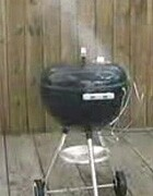 Grill safely this holiday weekend