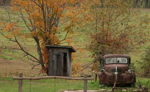 Health issues, relationship changes trigger economic spirals for low-income rural families