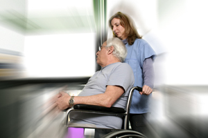 Hospitalization increases risk of depression and dementia for seniors