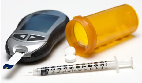 How leptin, the 'satiety hormone,' reverses diabetes