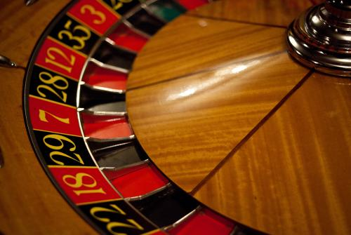 How self-exclusion works for Canberra's problem gamblers