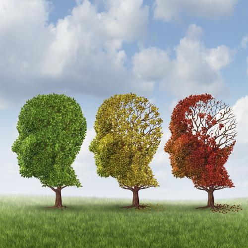 If you think you have alzheimer's, you might be right, study suggests