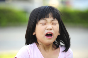 Immunology: Subverting the sneeze