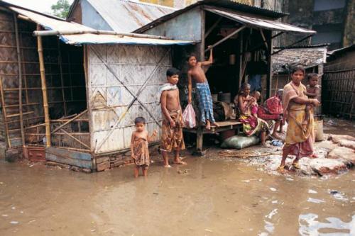 Johannes Haushofer on the psychology of poverty