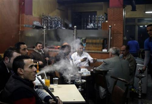 Jordan to enforce smoking ban despite public fury