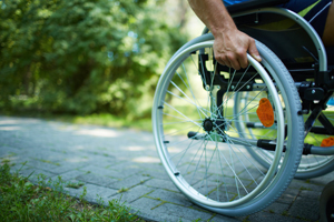 Little progress made in reducing health disparities for people with disabilities