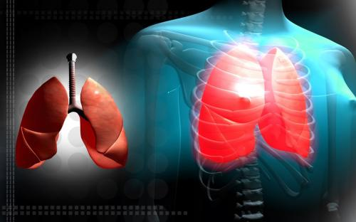 Mexican research proposes alternative therapy against lung cancer