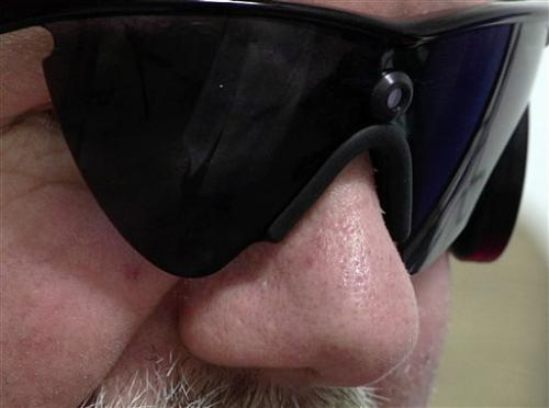 Man among 1st in US to get 'bionic eye'