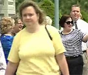 Many obese women face stigma every day, study finds