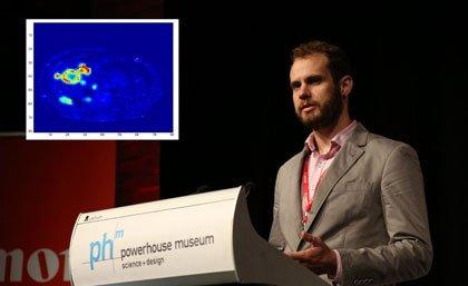 Maths plus medicine equals new imaging innovation