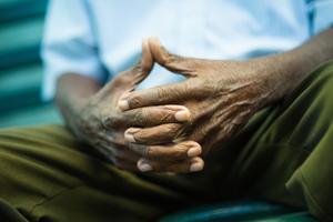 Men, elderly, minorities not getting treated for depression