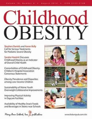 More intensive interventions needed to combat severe obesity in teens