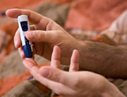 Nearly 10 percent of U.S. adults now have diabetes: study