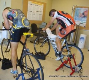 New biomarker discovered for oxidative stress when exercising