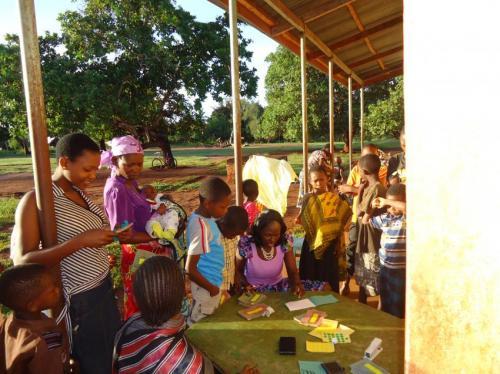 New malaria vaccine candidates identified