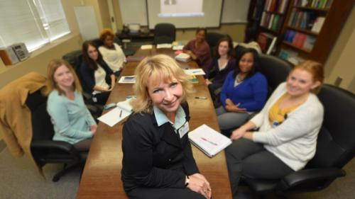 New program helps reduce HIV-risk in African-American women