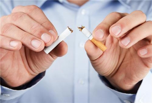 New virtual platform measures the level of addiction to tobacco
