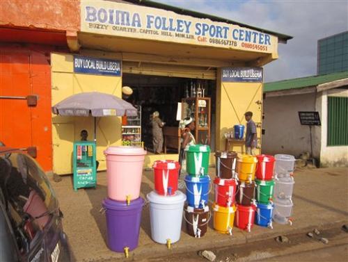 Nigeria confirms doctor as 2nd Ebola case