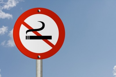 Novel approach to helping long-term smokers