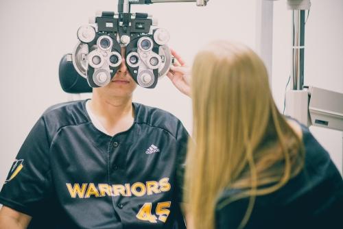Florida Optometrist