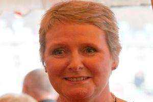 Ovarian cancer survivor backs study to improve screening