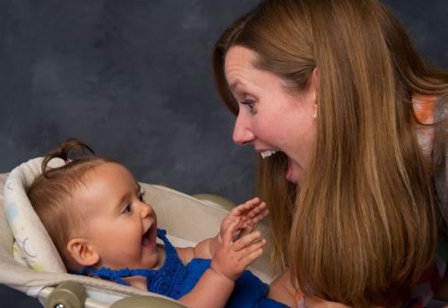 Parents, listen next time your baby babbles
