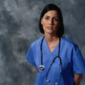 Physicians more likely to be burned out than non-doc peers