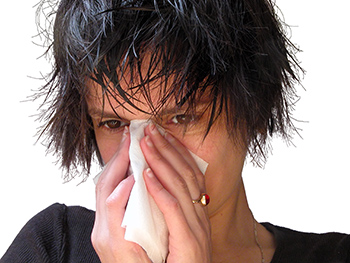 Prevalence of allergies the same, regardless of where you live