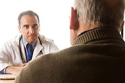Quarter of prostate cancer patients may abandon 'Watchful waiting' approach