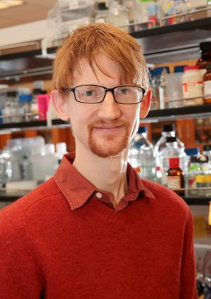 Researcher hopes to use epigenome editing to fight disease