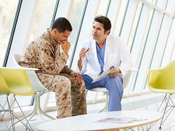 Restoring trust in VA health care