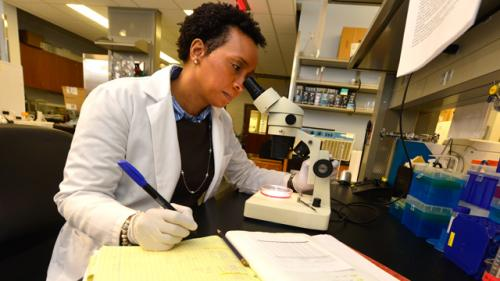 Scientists target receptor to treat diabetic retinopathy