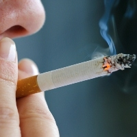 Smoking linked to higher risk of heart disease in teen girls