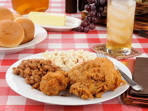 Southern-style eating increases risk of death for kidney disease patients