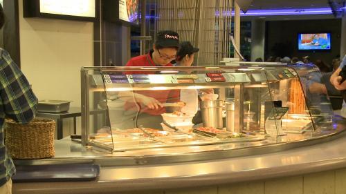 Study finds restaurants in public housing developments serve fewer healthy meals
