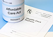 Suddenly health insurance is <i>Not</i> for sale