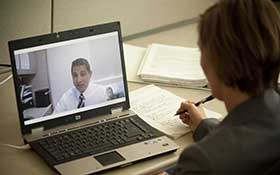 Telehealth improves forensic examinations for sexual abuse