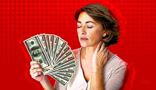 The high cost of hot flashes: Millions in lost wages preventable