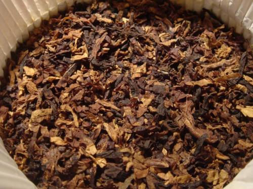 tobacco