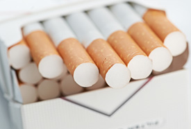 Tobacco More Likely to Be Sold at Pharmacies in Poor and Latino Communities