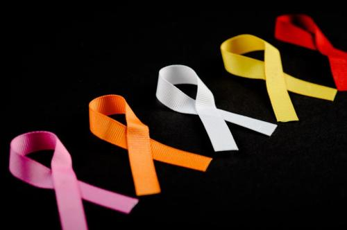 Unraveling the 'black ribbon' around lung cancer