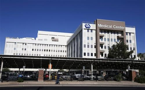 US audit: More than 57,000 await initial VA visits
