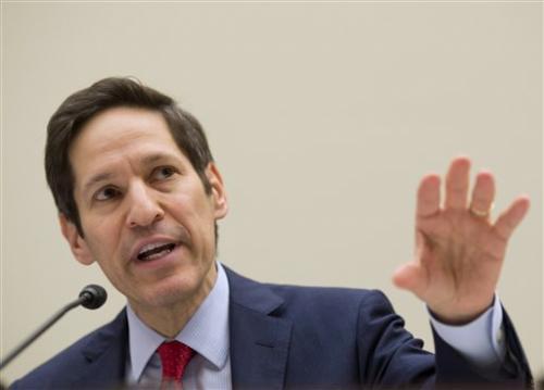 US official: Scale of Ebola crisis unprecedented