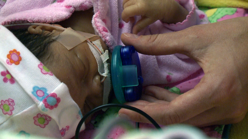 Vanderbilt study shows mother's voice improves hospitalization and feeding in preemies