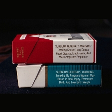 Warning! Warning labels can be dangerous to your health