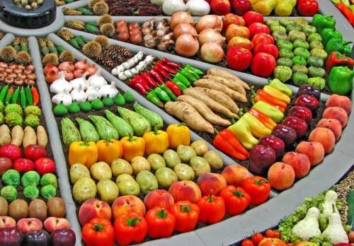 What is nutrigenomics?