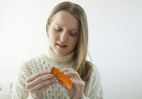 What is the morning-after pill and how does it work?