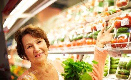 Women urged to eat more vegetables