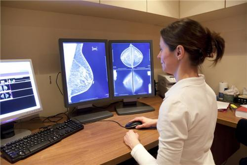 Would a diabetes drug also protect against breast cancer?